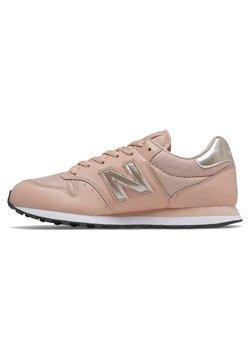 New Balance - Sneakers basse - rose water