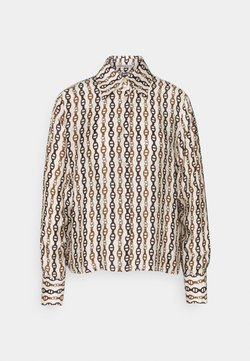 DRYKORN - CHARLAD - Button-down blouse - ecru