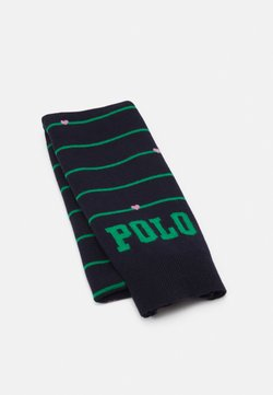 Polo Ralph Lauren - APPAREL ACCESSORIES SCARF UNISEX - Écharpe - navy