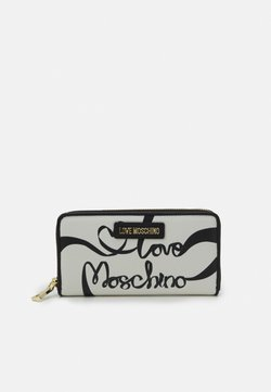 Love Moschino - Wallet - fantasy color