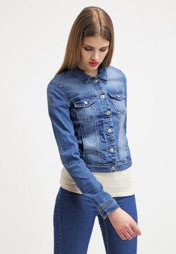 ONLY - ONLNEW WESTA - Veste en jean - medium blue denim