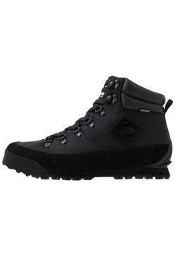 The North Face - M BACK-TO-BERKELEY NL - Schnürstiefelette - black