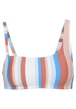 Triumph - SUNBEAM LINES - Bikini-Top - multicolour