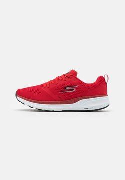 Skechers Performance - PURE 2 - Zapatillas de running neutras - red/black