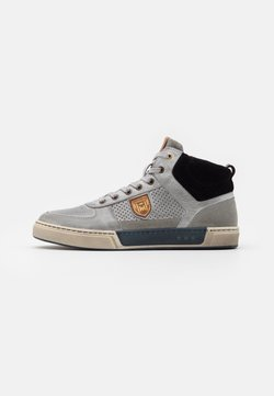 Pantofola d'Oro - FREDERICO UOMO MID - Sneakers hoog - gray violet
