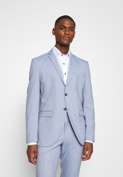 Selected Homme - SLHSLIM MYLOLOGAN - Costume - colony blue