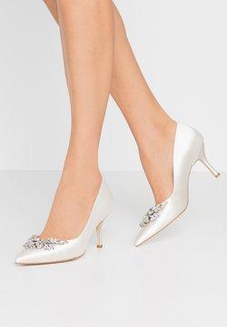 Dune London - BELS - Bridal shoes - ivory