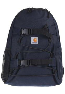 Carhartt WIP - KICKFLIP BACKPACK - Reppu - blue