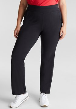 Esprit Sports - Jogginghose - black