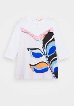 Emilio Pucci - DRESS BABY - Jerseykleid - white