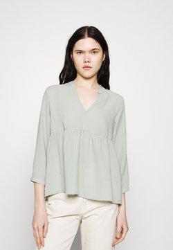 ONLY - ONLBLOOM 3/4 - Bluse - jadeite