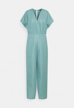 Esprit Collection - Jumpsuit - dark turquoise