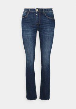 Le Temps Des Cerises - POWERB - Bootcut jeans - blue
