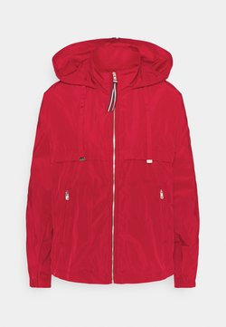 Tommy Hilfiger - WINDBREAKER - Winterjacke - primary red