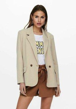 ONLY - Blazer - beige