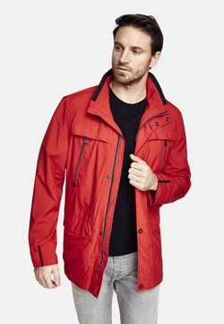 NEW CANADIAN - Winterjacke -  cherry