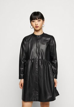 ONLY Petite - ONLCHICAGO DRESS - Robe d'été - black