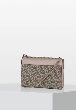 DKNY - Handtasche - light pink