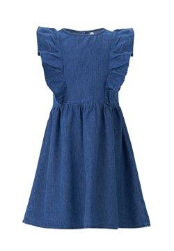 DeFacto - Jeanskleid - blue