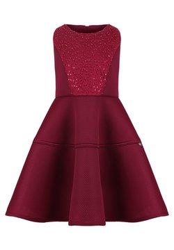 Gebriel Juno by Junona - Cocktailkleid/festliches Kleid - burgundy red