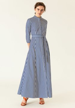 IVY & OAK - Maxikleid - blue