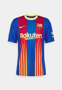 Nike Performance - FC BARCELONA  - Squadra - game royal/varsity