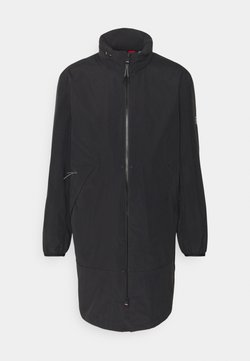 Tommy Hilfiger - MODERN ESSENTIALS - Parka - black