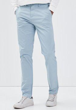 BONOBO Jeans - INSTINCT - Chino - bleu ciel