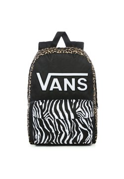 Vans - UY NEW - Tagesrucksack - zebra