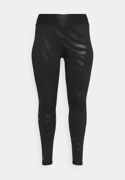 ONLY Play - ONPONAY TRAINING - Tights - black