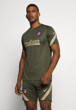 Nike Performance - ATLETICO MADRID  - Squadra - cargo khaki