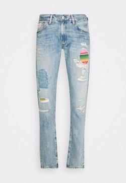 Polo Ralph Lauren - SULLIVAN - Jeans Slim Fit - blue denim