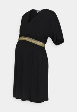 Envie de Fraise - FELICINEOR - Robe en jersey - black