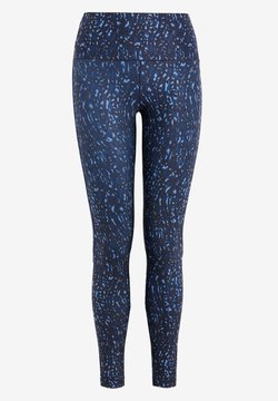Next - Tights - dark blue