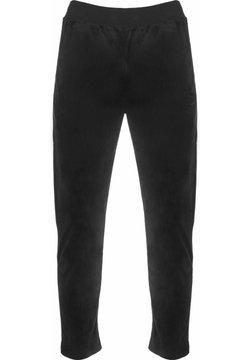 sergio tacchini - Pantalones deportivos - black