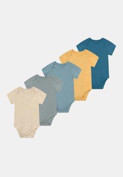 Marks & Spencer London - BABY 5 PACK UNISEX - Body - multi-coloured