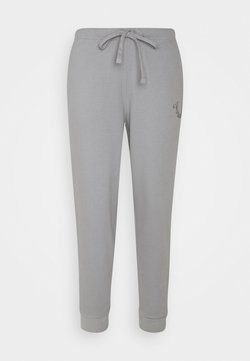 True Religion - PANT HORSESHOE WITH FROST - Jogginghose - frost