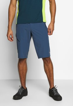 Gore Wear - SHORTS - kurze Sporthose - deep water blue