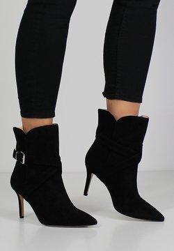 Evita - Stiefelette - black