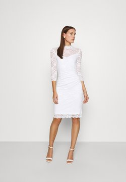 Swing - Cocktail dress / Party dress - ivory