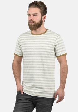 INDICODE JEANS - RENI - T-Shirt print - amber