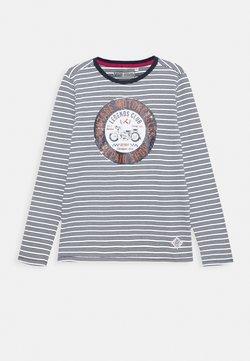 Lemon Beret - BOYS  - T-shirt à manches longues - navy