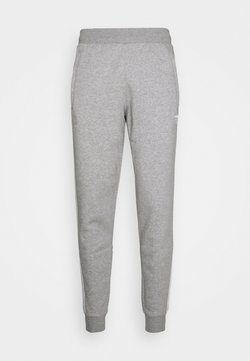 adidas Originals - STRIPES PANT - Jogginghose - medium grey heather
