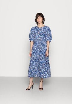 InWear - HARUKAIW DRESS - Maxikleid - dotted flowers