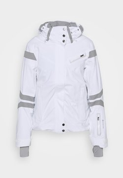 Spyder - POISE - Veste de snowboard - white all