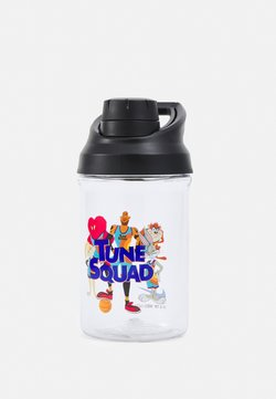 Nike Performance - HYPERCHARGE CHUG BOTTLE GRAPHIC SPACE JAM - Drink bottle - white/black/concord