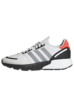adidas Originals - ZX 1K BOOST SHOES - Sneaker low - white