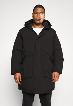Jack & Jones - JJHUSH - Parka - black