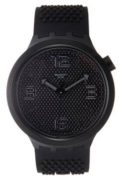 Swatch - BIG BOLD - Montre - black