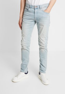Petrol Industries - SEAHAM CLASSIC - Jeans Slim Fit - bleached